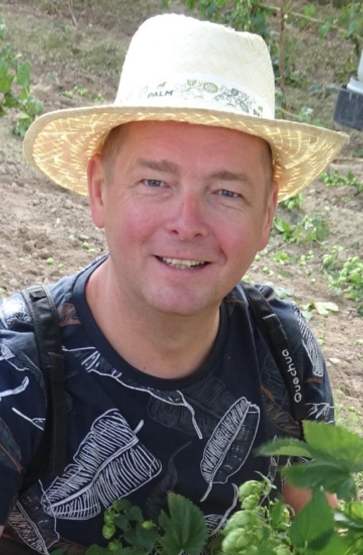 Pascal Mortier