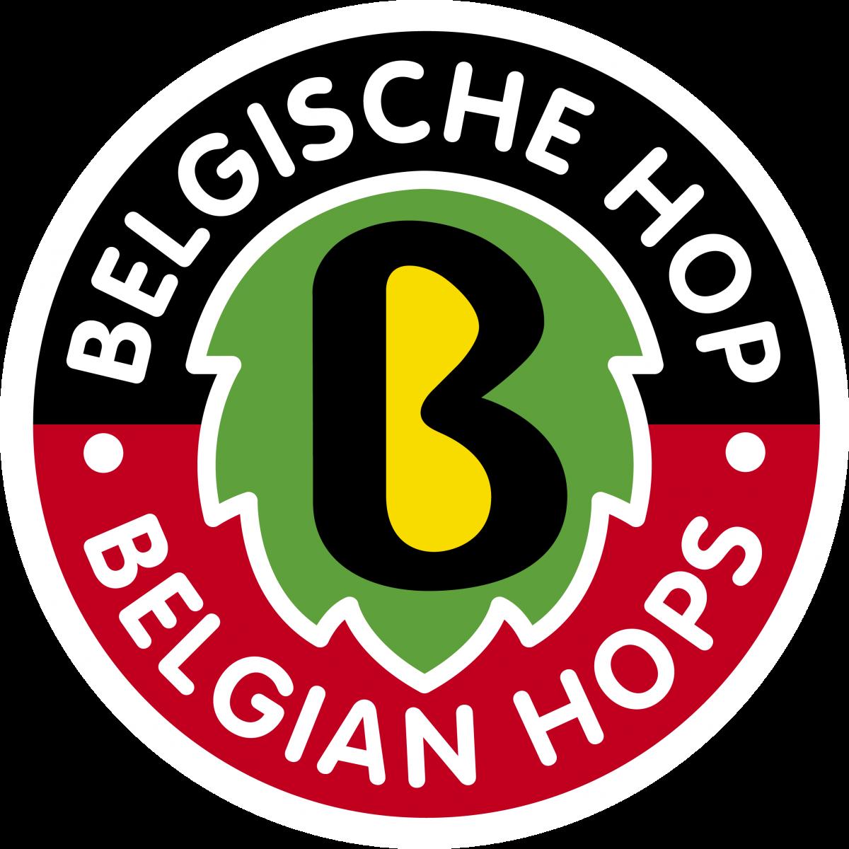 Minstens 50% Belgische hop
