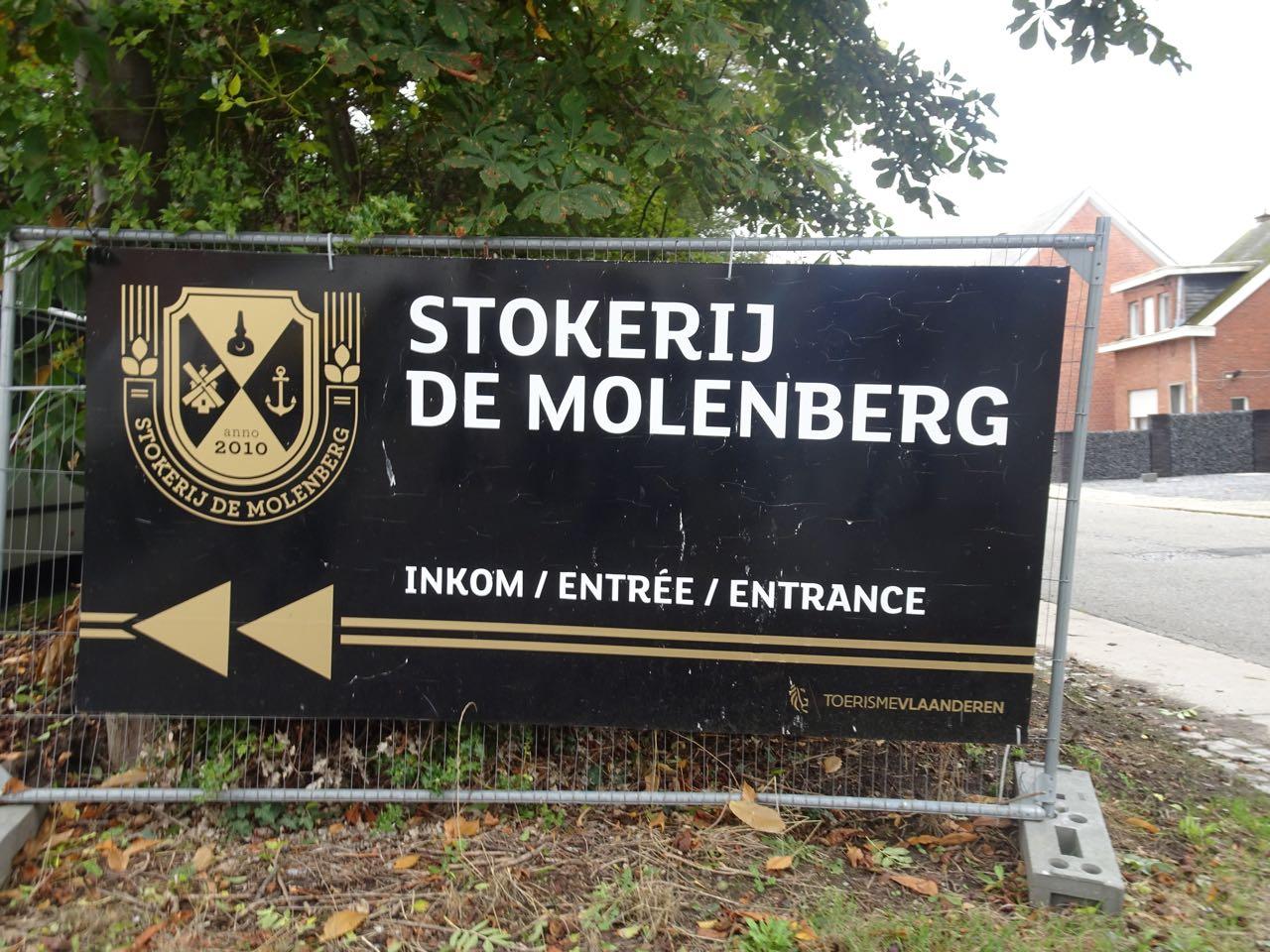 Stokerij De Molenberg