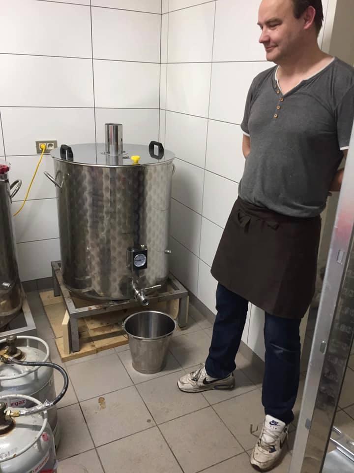 Brouwerij Benoit