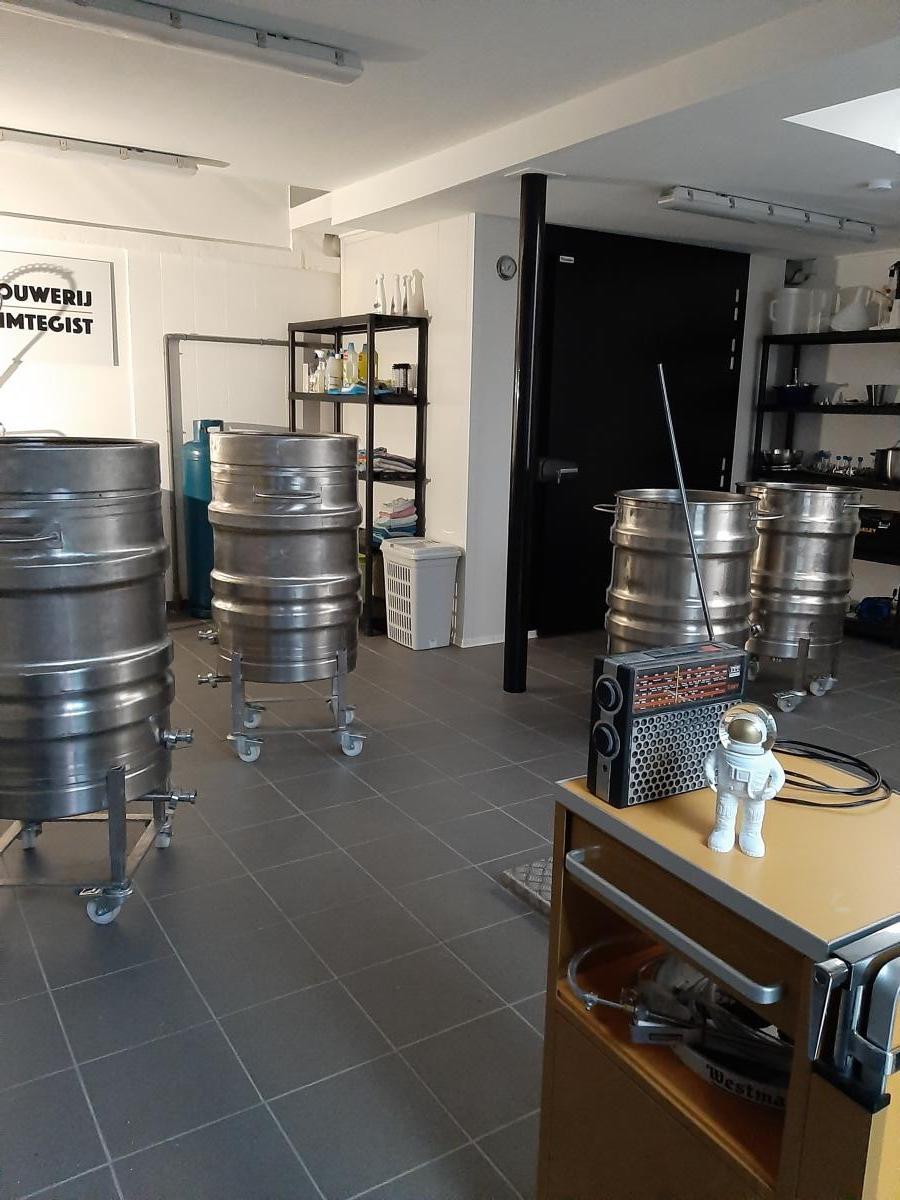 Brouwerij Ruimtegist