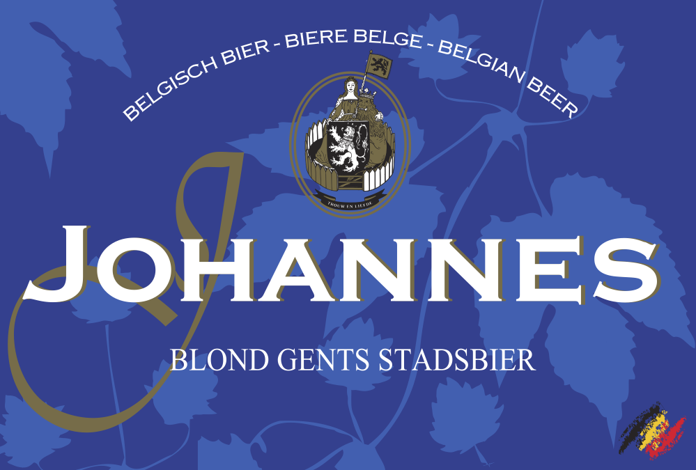Johannes - Gent
