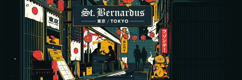 Sint Bernardus Tokyo