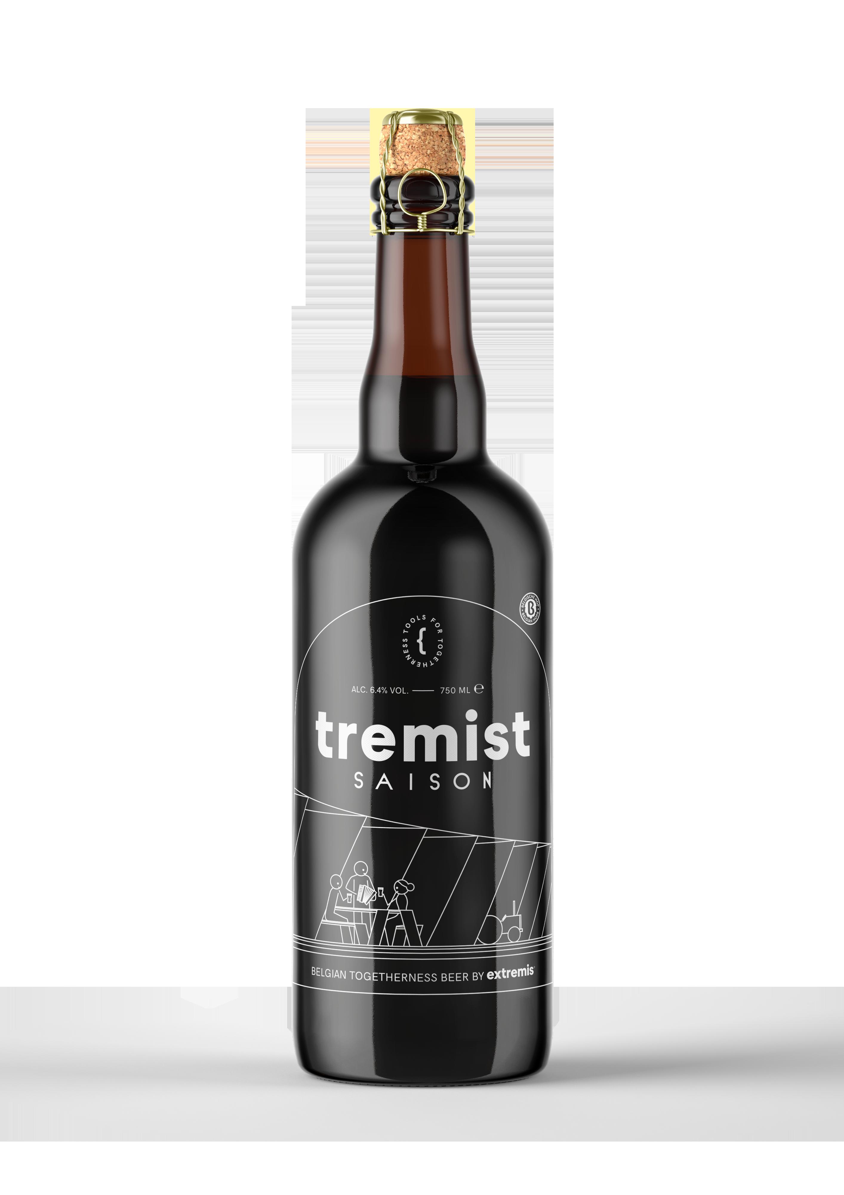 Kazematten - Tremist