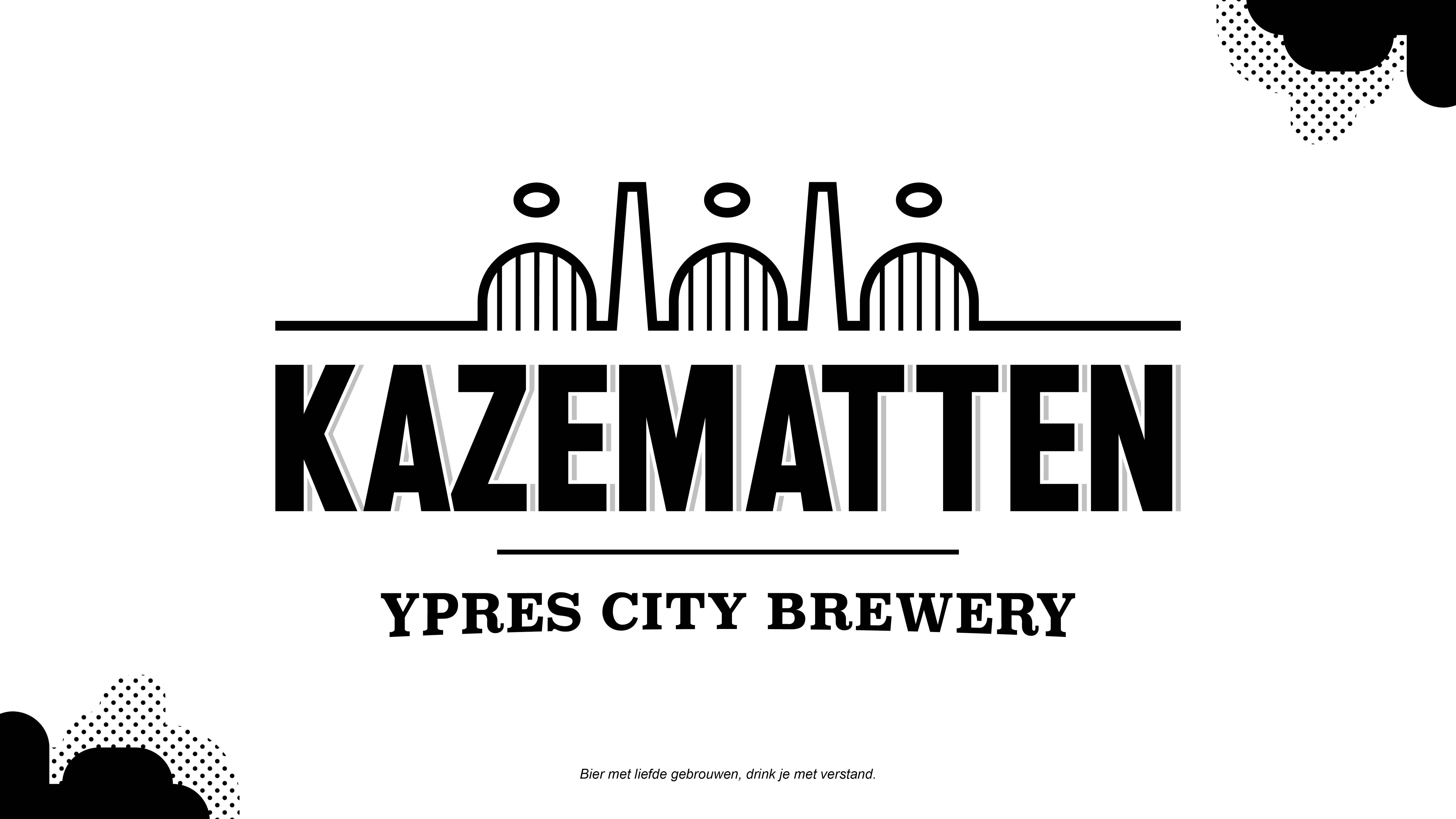 Brouwerij Kazematten - Ypres City Brewery
